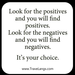 find positives